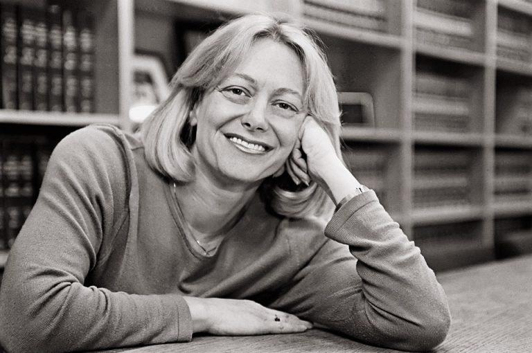 Abby Leibman