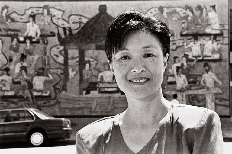 Deborah Ching
