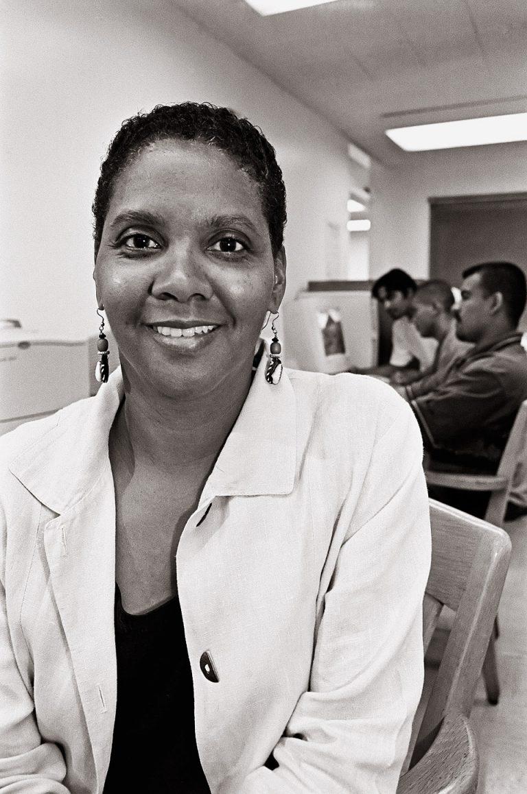 Denise Fairchild