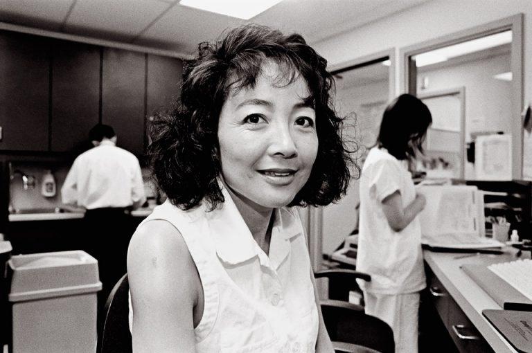 Kazue Shibata