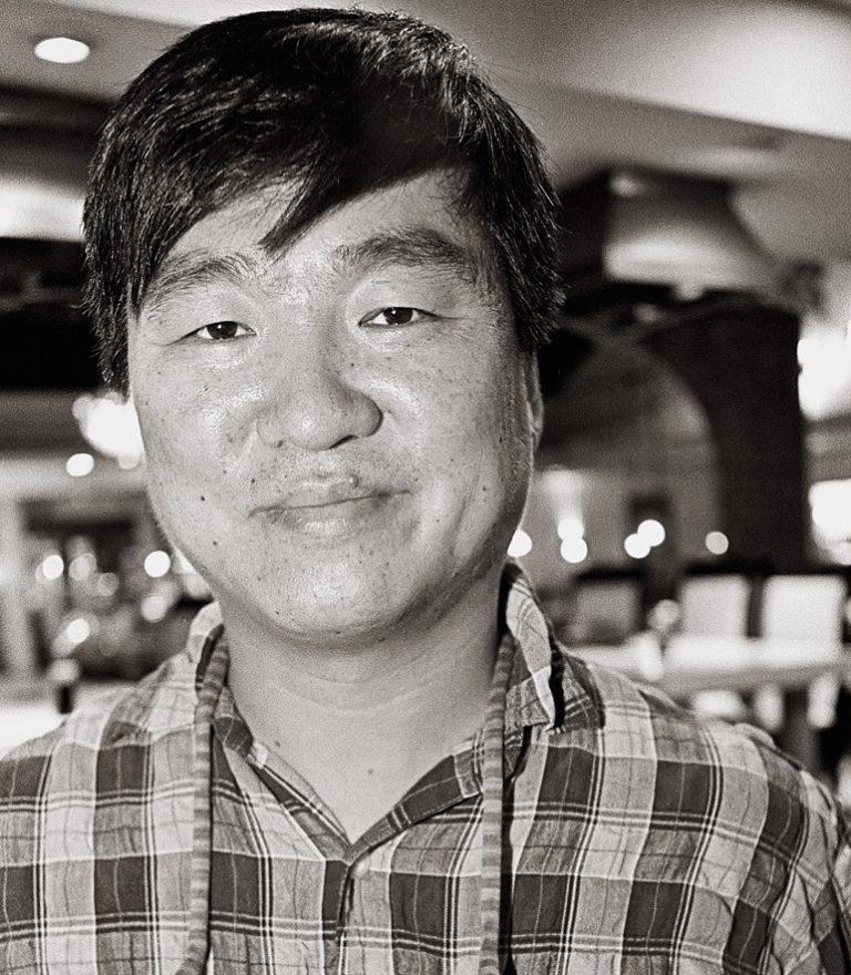 Roy Hong
