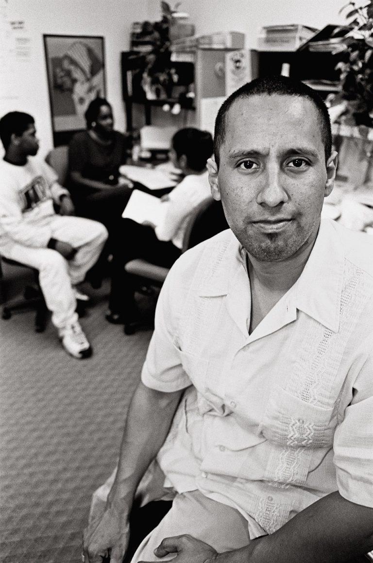Solomon Rivera