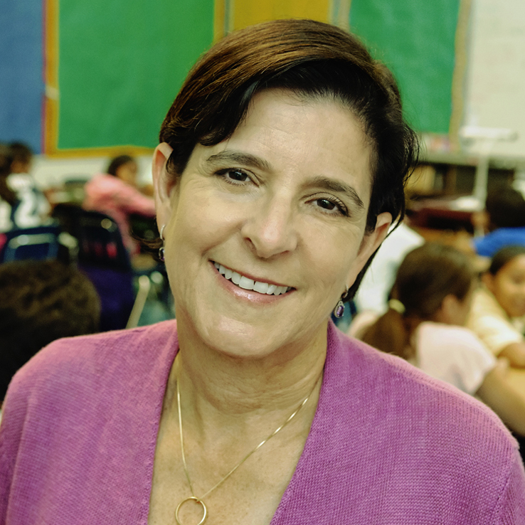 Anita Landecker