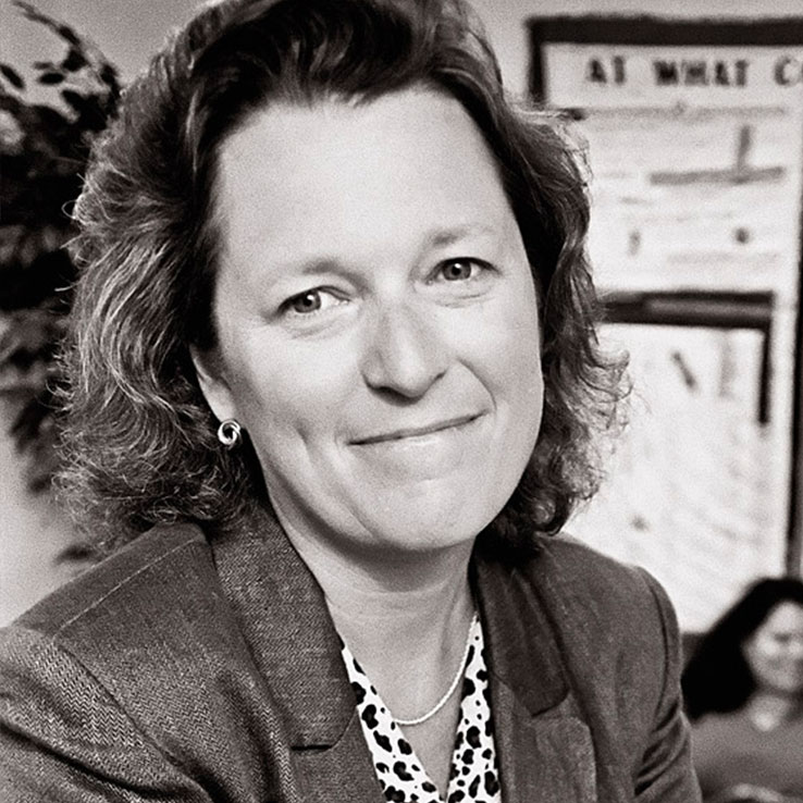 Barbara Hope Langdon