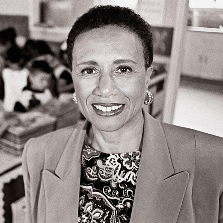 Carolyn Reid-Green