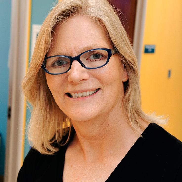 Elizabeth Forer
