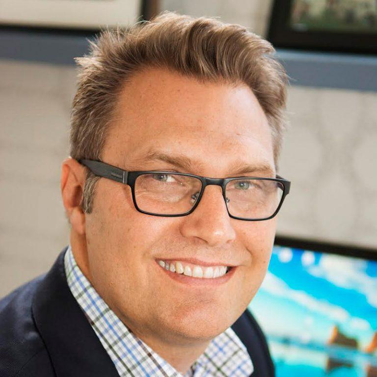 Jonathan Newkirk