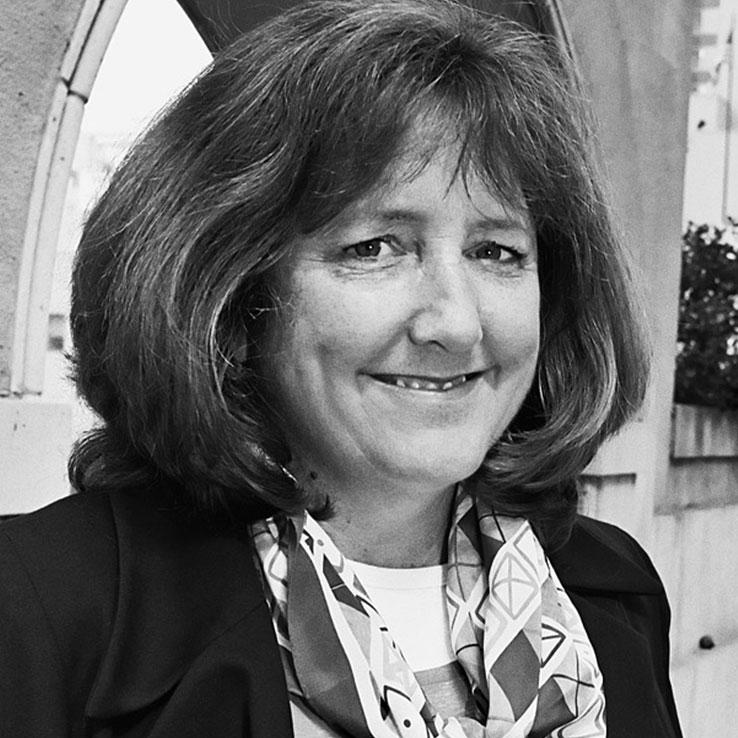 Linda Dishman