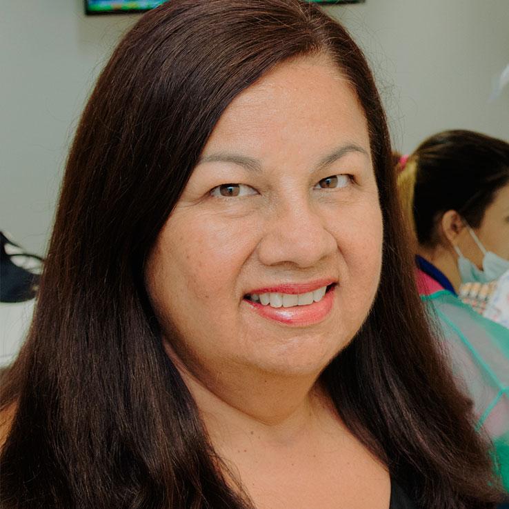Margie Martinez