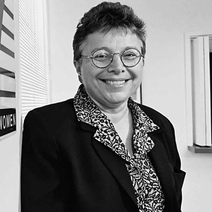Patricia Giggans