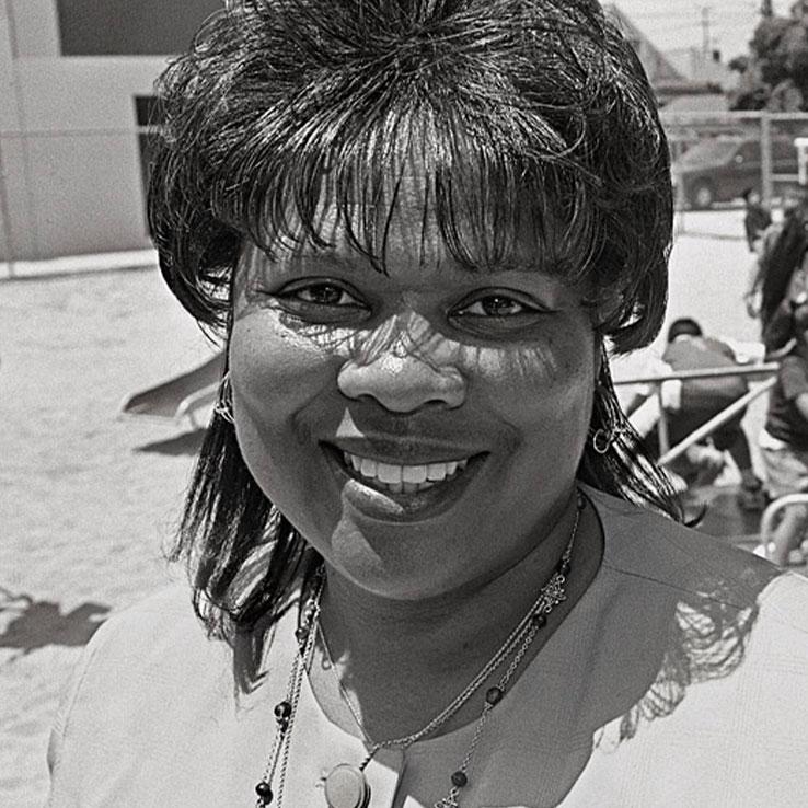 Saundra Bryant