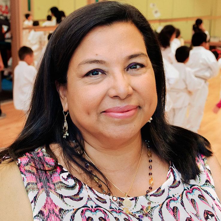 Tammy Membreño
