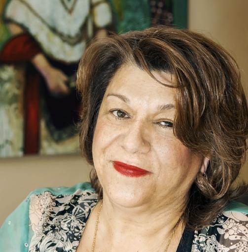 Barbara Kappos