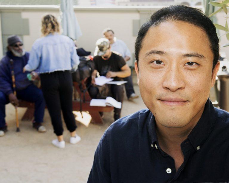 Chris Ko